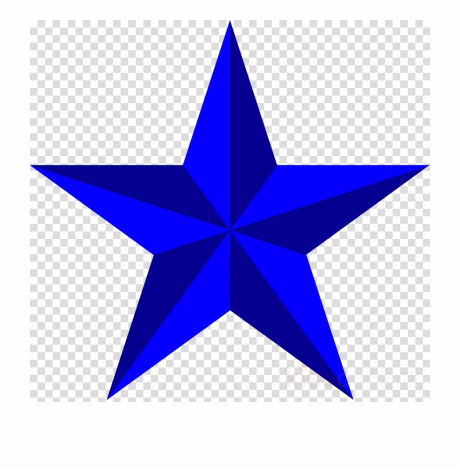 5 Point Star Clipart Five Pointed Star Star Polygons.