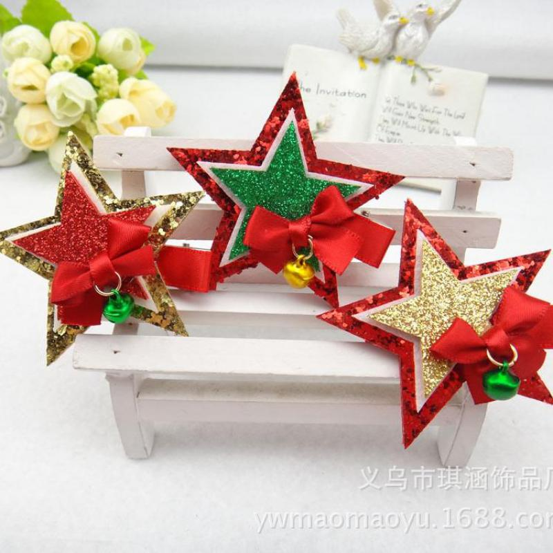 Online Shop Christmas Headdress Christmas Tree Christmas Hat Five.