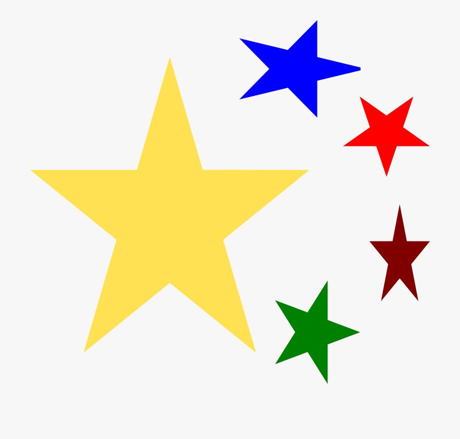 Free Gold Star Clipart Public Domain Gold Star Clip.