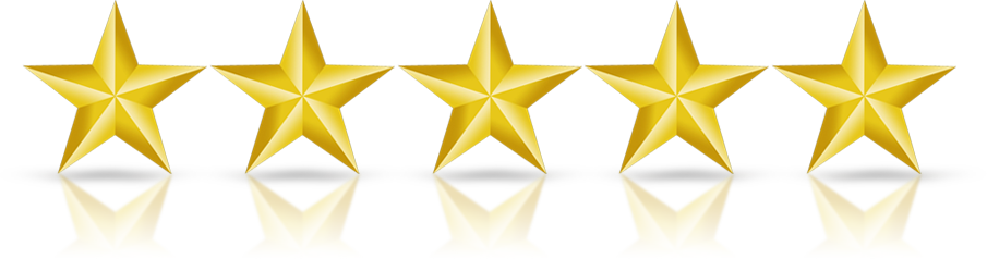 Five stars clipart clipart images gallery for free download.