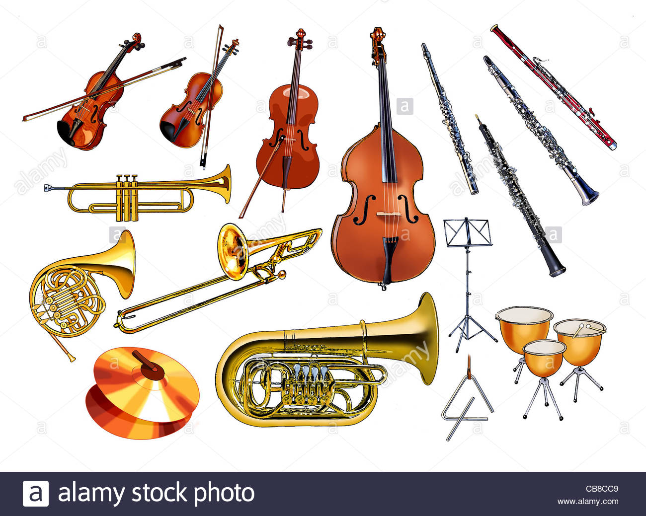 Plucked Instruments Stock Photos & Plucked Instruments Stock.