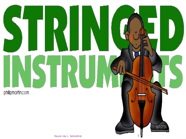Musical instrument kaye.