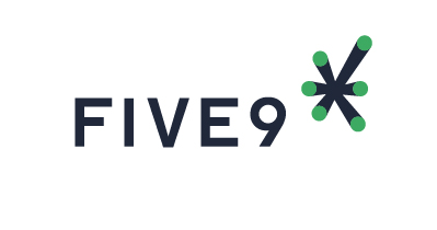 Five9 Logos.