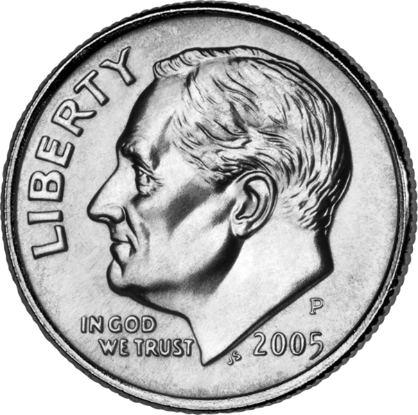 Nickel Is Equal To Five Pennies And Thus Is Worth Five Cents Two.