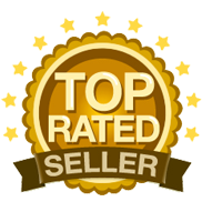 How can i get Top Rated Seller badge?.