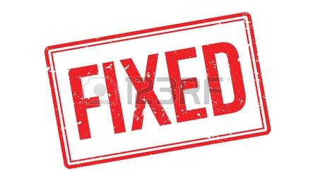 Fix The Problem Stock Illustrations, Cliparts And Royalty Free Fix.