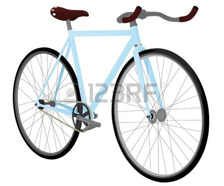 386 Fixed Gear Bike Stock Vector Illustration And Royalty Free.