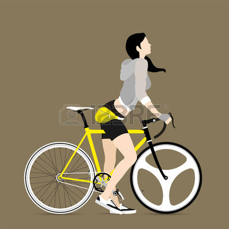 432 Fixed Gear Stock Vector Illustration And Royalty Free Fixed.