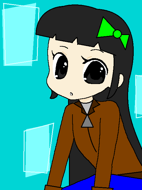 My New Look (Fixed) by Rosie1991 on Newgrounds.