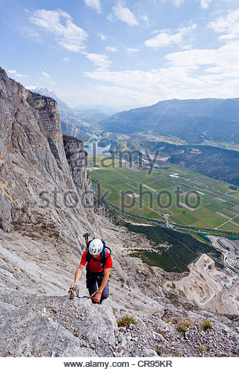 Mountain Side And Rope Stock Photos & Mountain Side And Rope Stock.