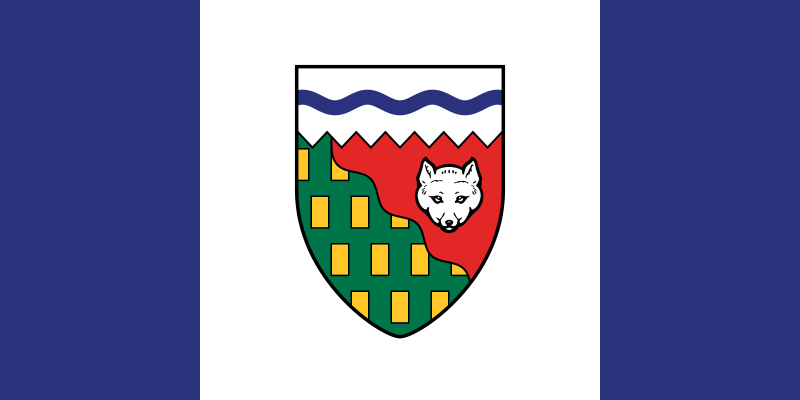 File:Flag of the Northwest Territories.svg.