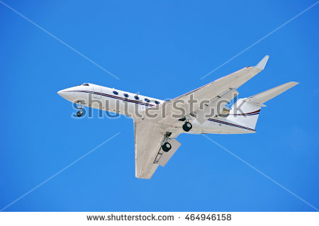 Gulfstream Stock Photos, Royalty.
