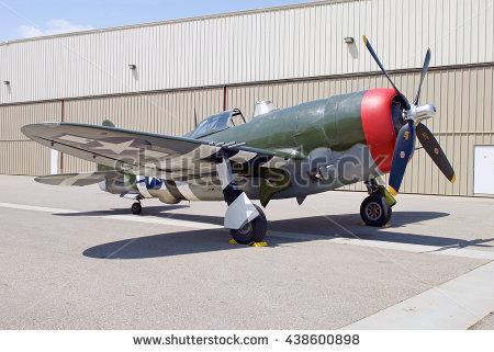Aircraft Hanger Stock Photos, Royalty.