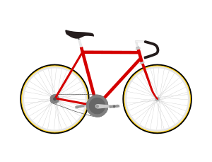 Fixie PNG.