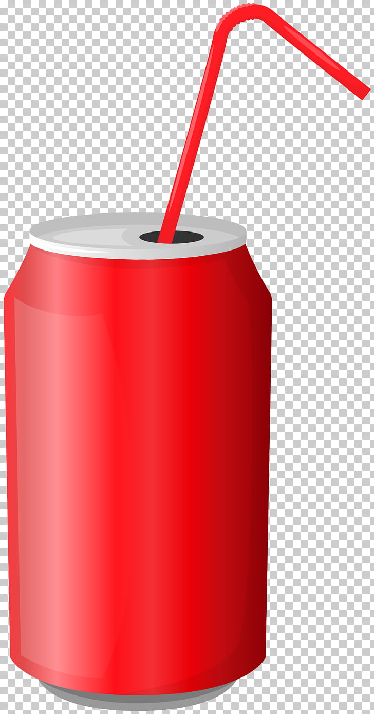 Fizzy Drinks Beverage can Cola , coctail PNG clipart.