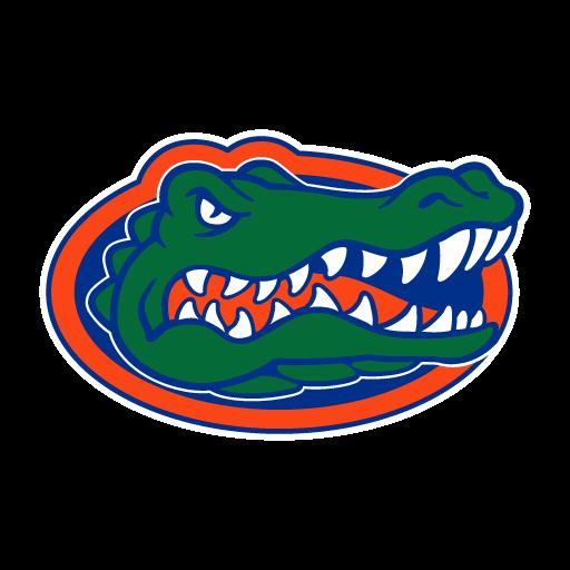 Download Florida Gators football vector logo (.EPS + .SVG.