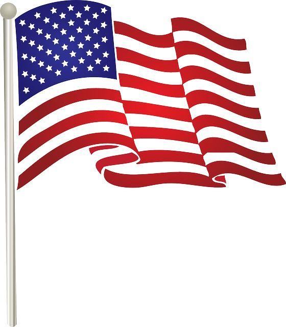 17 Best images about Clipart: Patriotic on Pinterest.