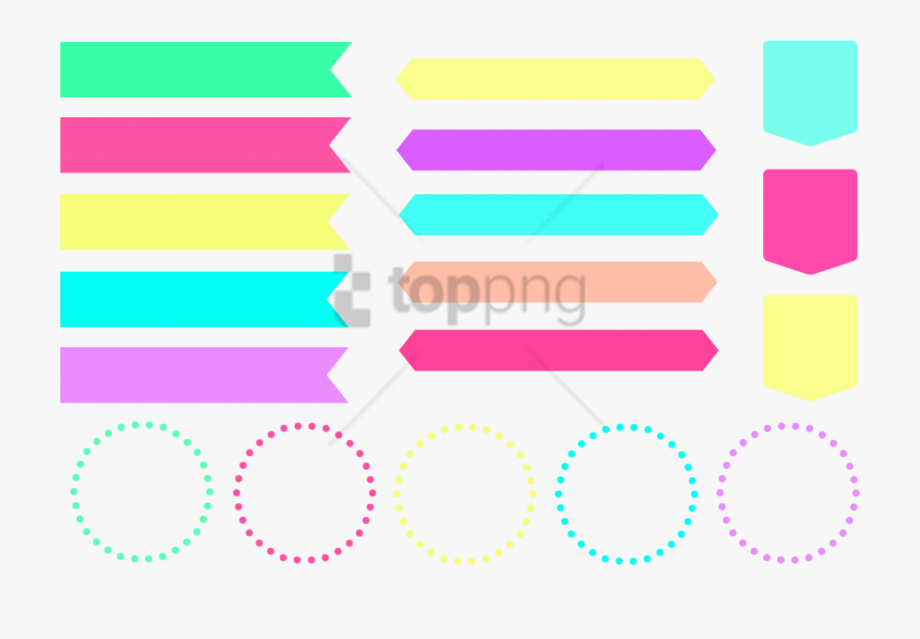 Bunting Banner Png.