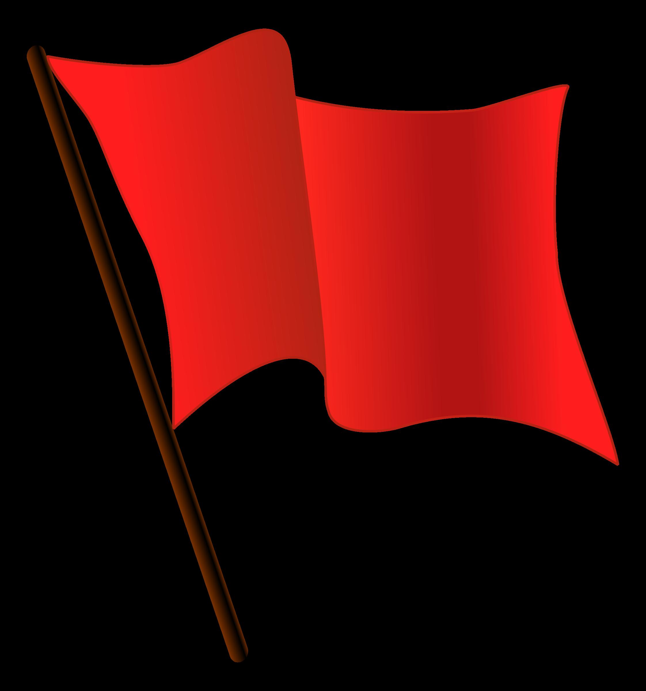 Flag Clip Art Free.