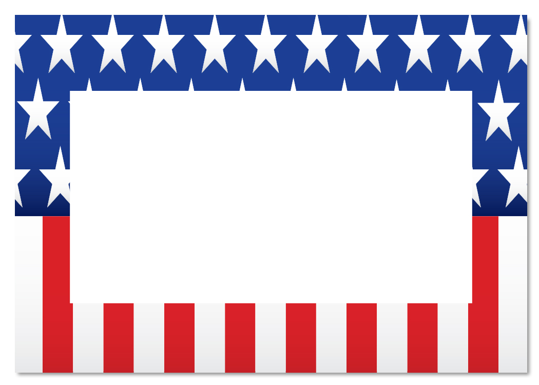 flag clipart boarder - Clipground