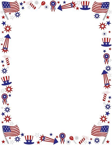 Flag Border Clip Art & Flag Border Clip Art Clip Art Images.