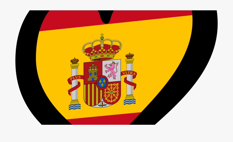 Spain Flag Clipart , Png Download.