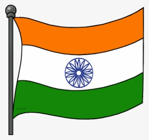 Indian Flag PNG, Transparent Indian Flag PNG Image Free.