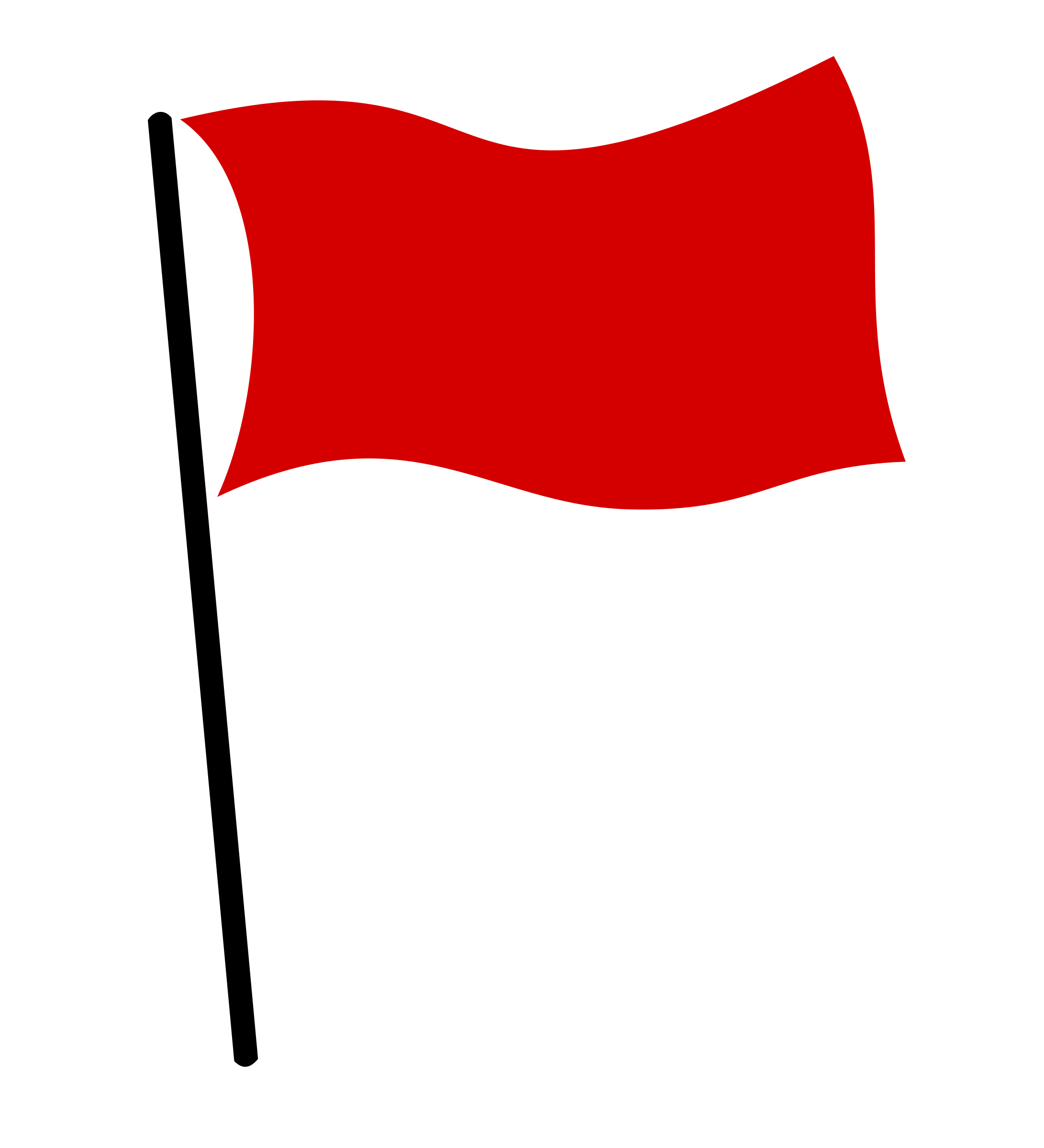 Flag clipart png 1 » Clipart Station.