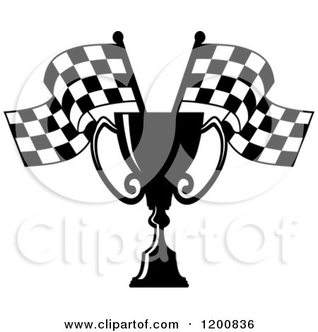 Racing Flag Posters & Racing Flag Art Prints #3.