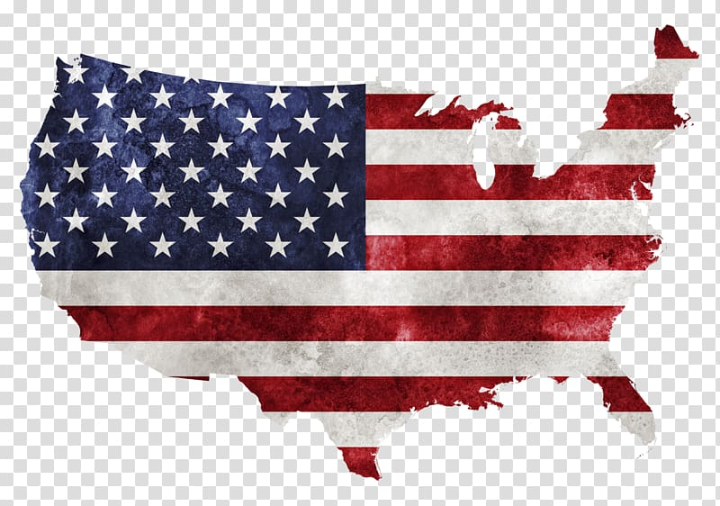 Flag of the United States Desktop Art, America transparent.