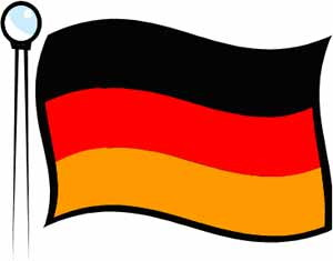362 Germany free clipart.