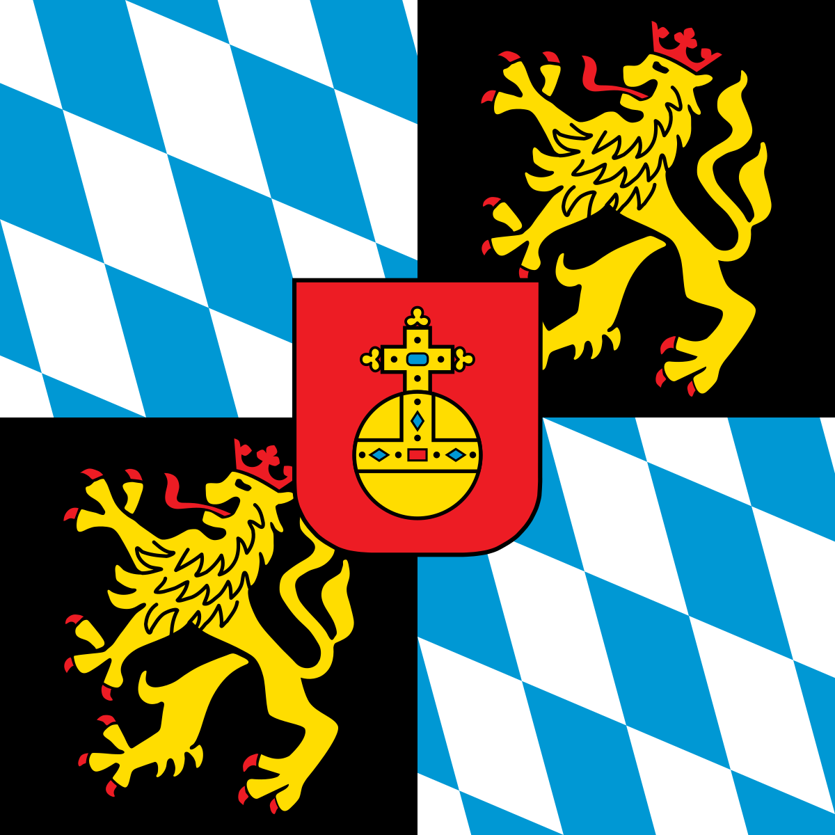 Electorate of Bavaria.