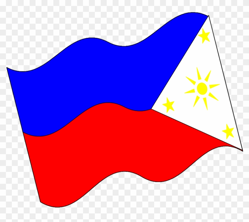 Philippine Flag Clip Art Png, Transparent Png.