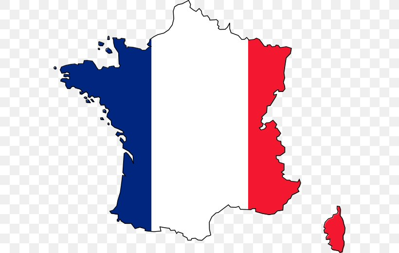 Flag Of France Free Content Clip Art, PNG, 600x520px, France.