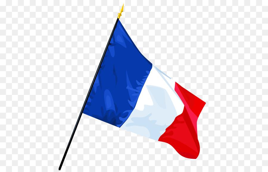 France Flag.