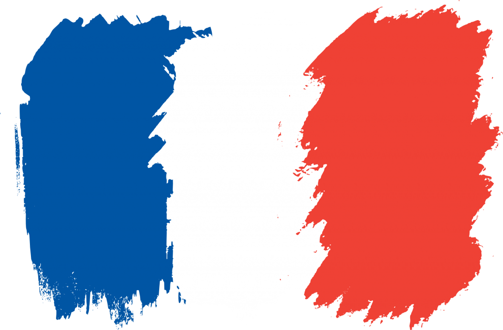 Flag of France (PNG Transparent).