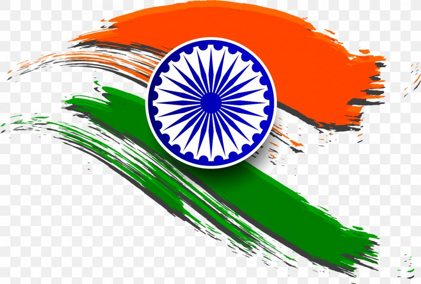 Flag Of India Republic Day Clip Art, PNG, 1366x922px, India.