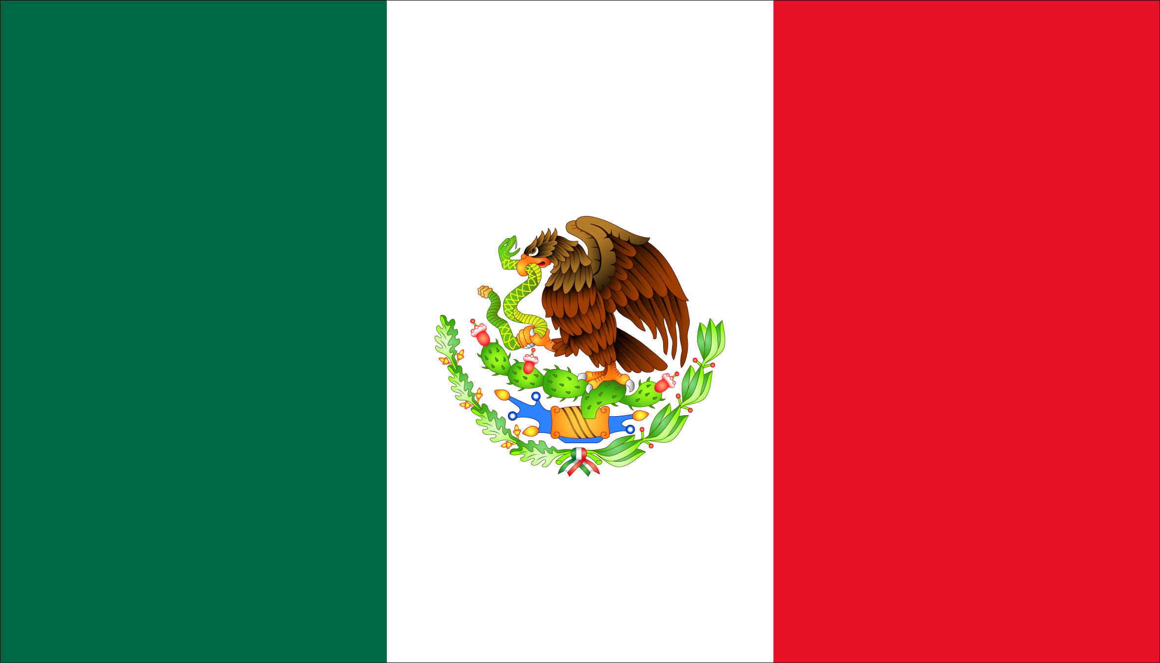 Mexican flag ideas about flag of mexico on flag clip art.