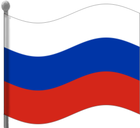 FLAGS / COUNTRIES / R / RUSSIA.