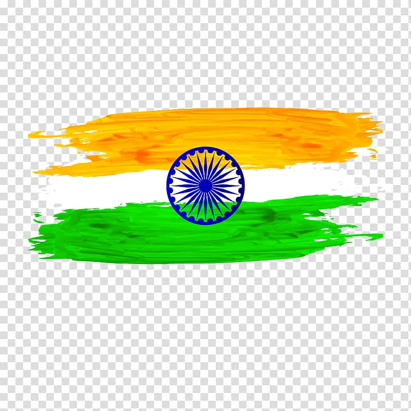 Flag of India, Flag of India Indian independence movement, India.