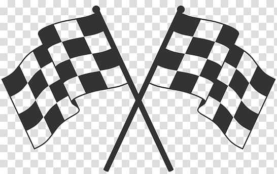 Racing flags Auto racing, Flag transparent background PNG.
