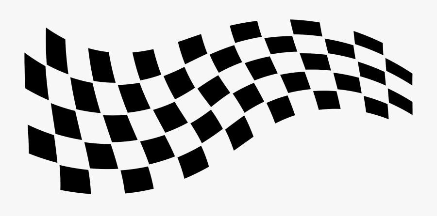 Checkered Flag Racing Flag Clipart Kid.