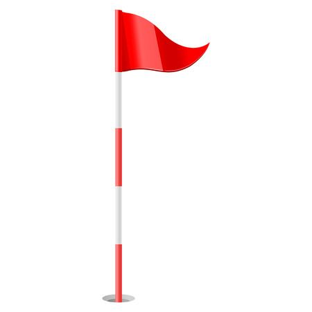 Golf flagstick clipart 5 » Clipart Station.