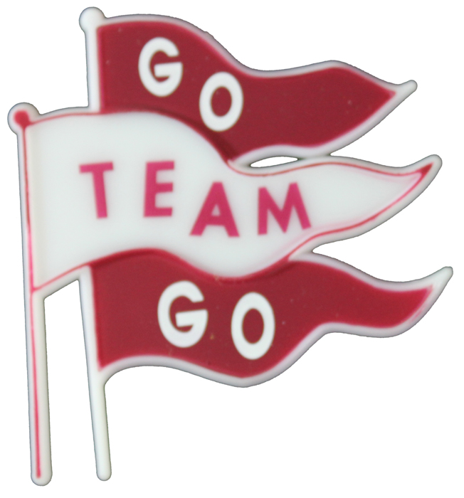 Flag Team Clipart.