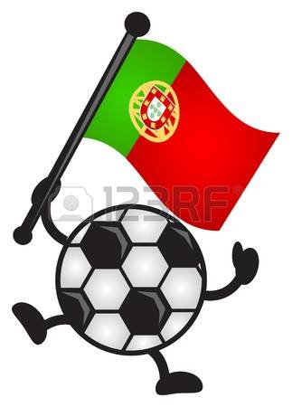 1,163 Portugal Team Stock Vector Illustration And Royalty Free.