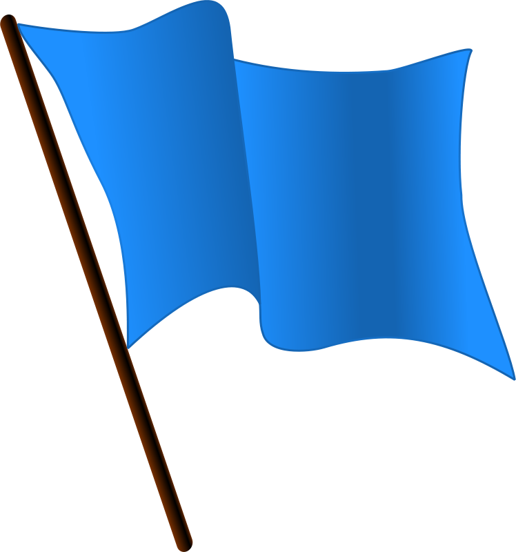 Flag clipart png.