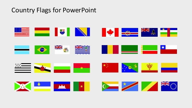 Clipart flags country.