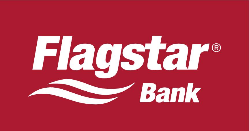 Flagstar Bank Logo Vector.