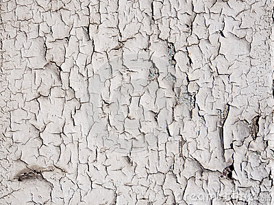 Peeling Paint Wall Background Stock Images.