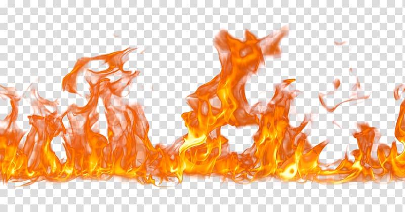 Flame Fire , fire effect element, fire illustration transparent.